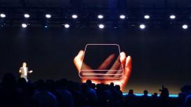 Названа предполагаемая цена складного смартфона Samsung