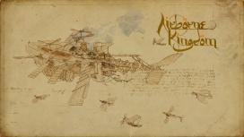 Создатели Airborne Kingdom показали Отмели, ещё один регион мира