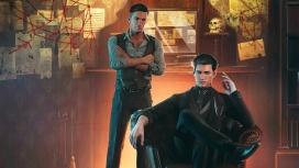Новый «Шерлок Холмс» станет приквелом с нововведениями из The Sinking City
