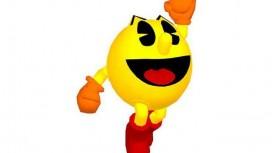 Pac-Man станет героем мультфильма
