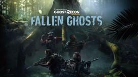 «Призраки» терпят крушение в новом трейлере Fallen Ghosts для Ghost Recon: Wildlands