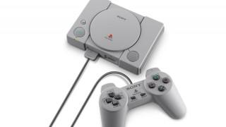 На Sony PlayStation Classic запустили стороннюю игру