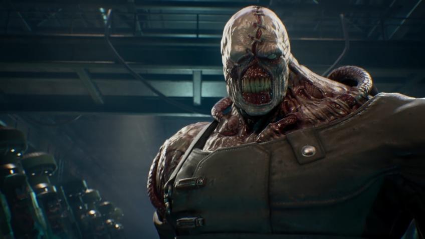 Capcom: судьба ремейка Resident Evil 3: Nemesis в руках фанатов