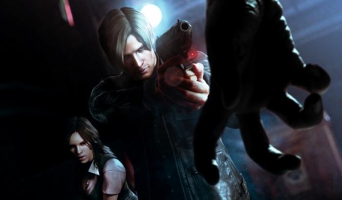 Создатели Resident Evil не боятся конкурентов