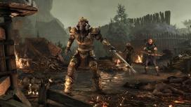 DLC «Греймур» для TES Online выйдет26 мая на PC и9 июня на консолях