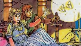 Авторы Mega Man Zero хотят сделать ремейк Zelda II: The Adventure of Link