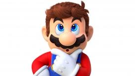 Модель Марио удалили из Dreams после жалобы Nintendo