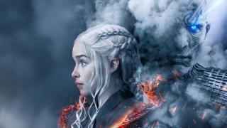 Британцы признали «Игру престолов» лучшим сериалом XXI века