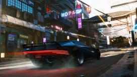 Создатели Cyberpunk 2077 не позволят стримить игру до9 декабря
