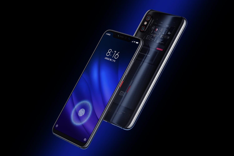 Oppo и Xiaomi разрабатывают подэкранные камеры (Обновлено)