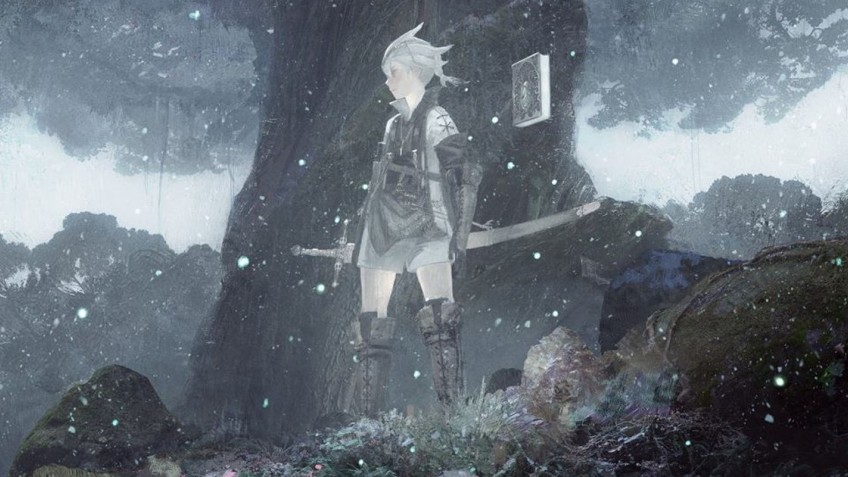 Оригинальная NieR выйдет на PS4, Xbox One и PC