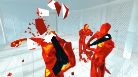 Годовщину Superhot празднуют в Cooking Simulator
