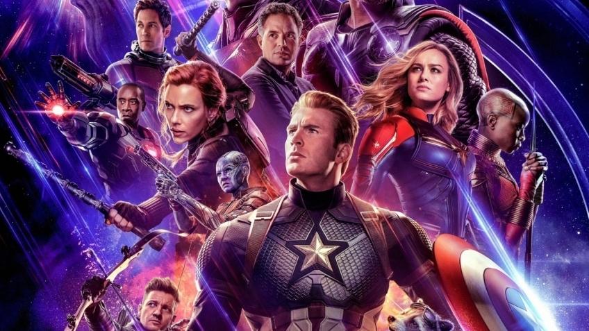 Новый тизер «Мстителей: Финал» со свежими кадрами