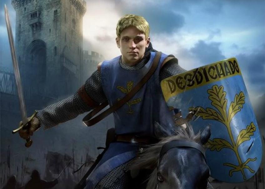Дополнение Conclave для Crusader Kings2 выйдет в феврале