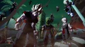 Создатели Dragon Ball FighterZ показали вступительный ролик