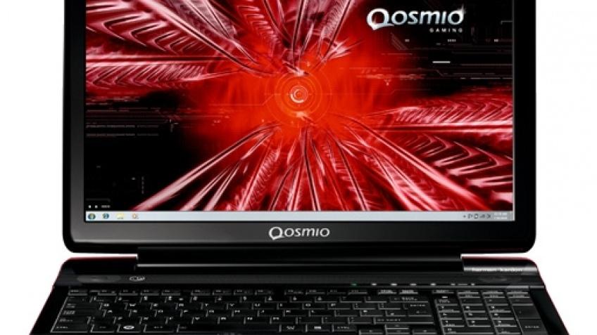 Toshiba начинает продажи ноутбука с 3D-дисплеем, смотреть который можно без очков