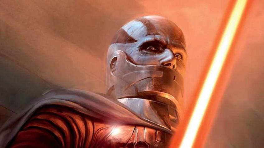 Слух: до конца года Star Wars: Knights of the Old Republic перевыпустят на консолях