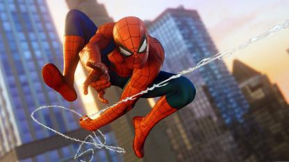 Утёк порядок выпуска супергероев для «Мстителей» — Человек-паук следующий