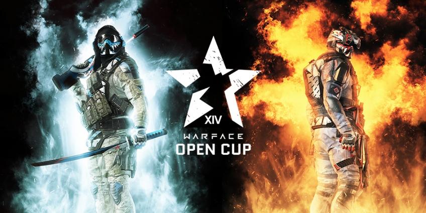 Билеты на LAN-финал Warface Open Cup XIV уже в продаже