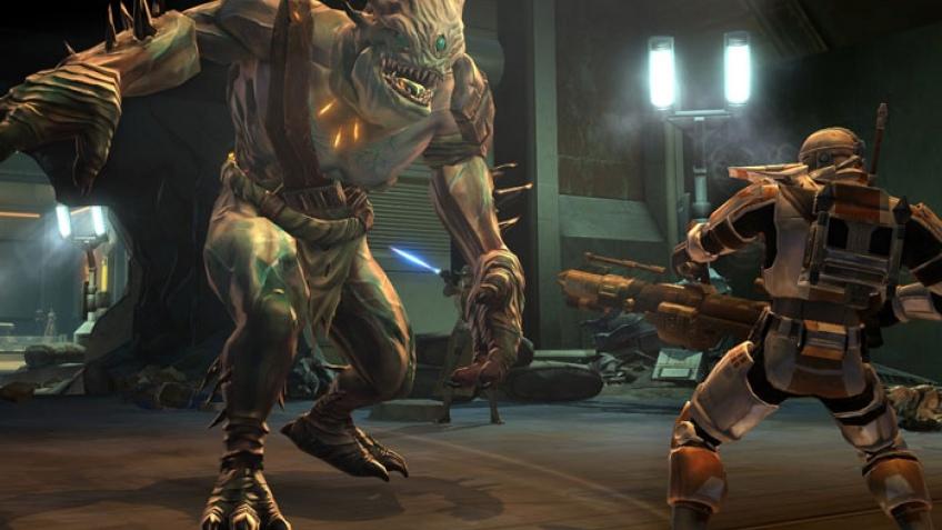 Star Wars: The Old Republic готовит контент на 2013 год
