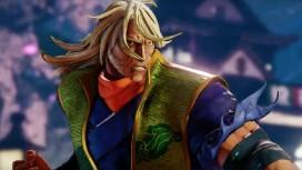 В Street Fighter5 теперь можно будет сыграть за Зеку