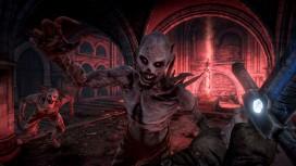 Techland показала игровой процесс Hellraid