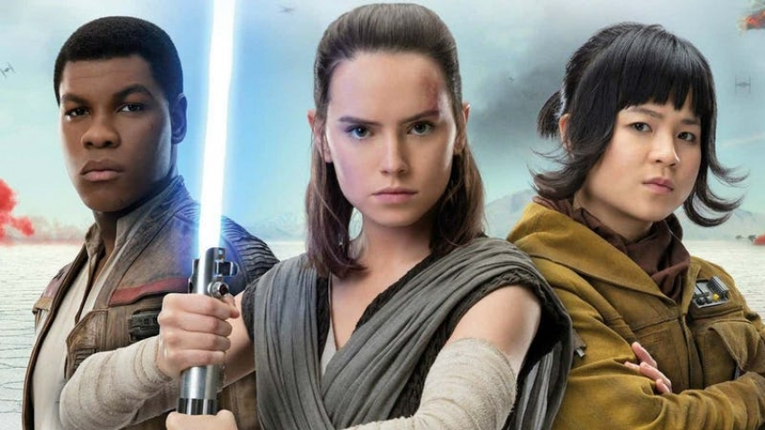 «Звёздные войны: Последние джедаи» получат 20 дополнительных минут на DVD и Blu-ray