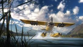 Поклонник «Остаться в живых» воссоздал в Far Cry5 остров из сериала