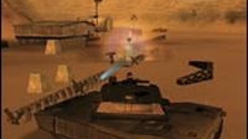 И танки наши быстры