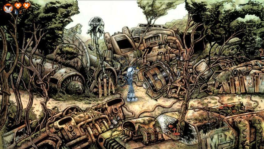 SimFabric выкупила права на Alter Cosmos и портирует игру на консоли
