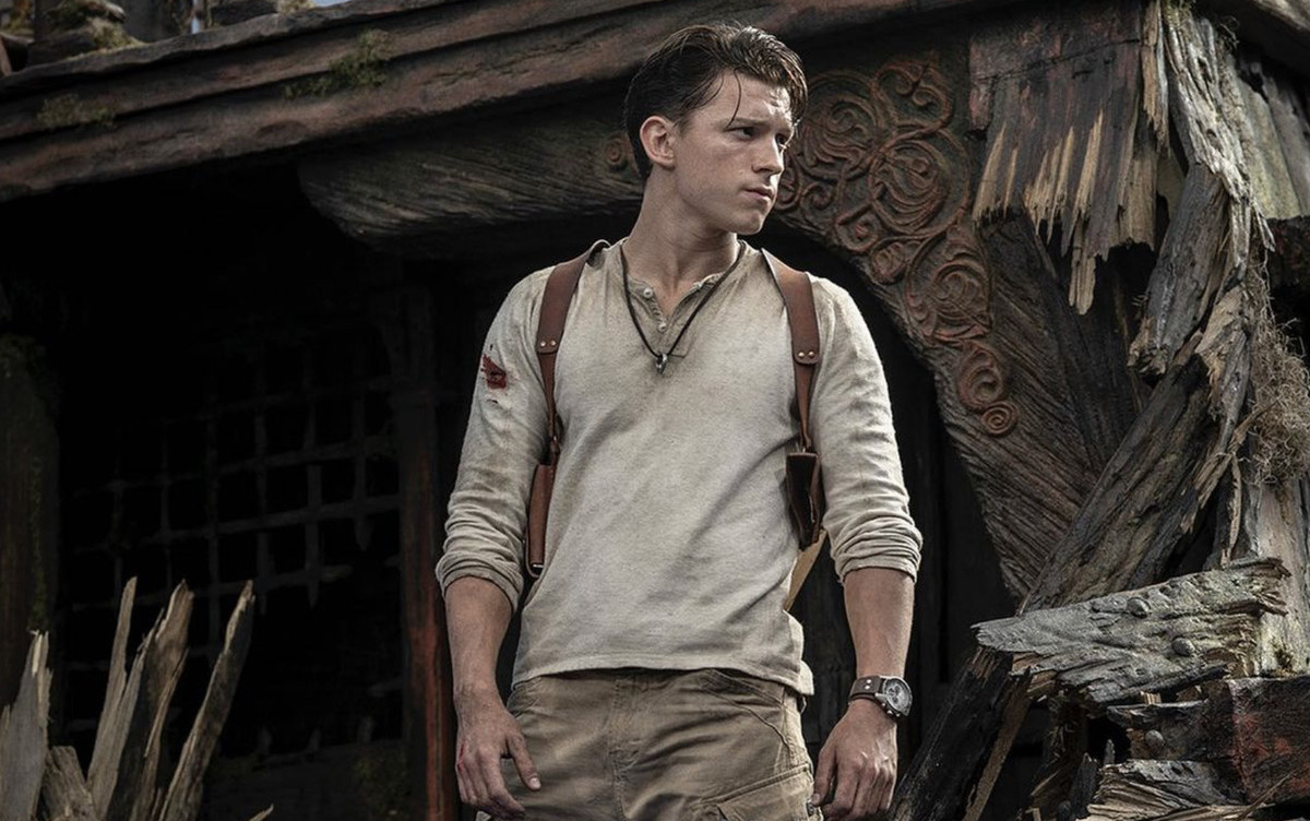 Том Холланд признался, что мог совершить ошибку на съёмках Uncharted