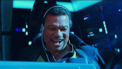 Дебютный ролик девятого и заключительного эпизода «Звёздных войн»