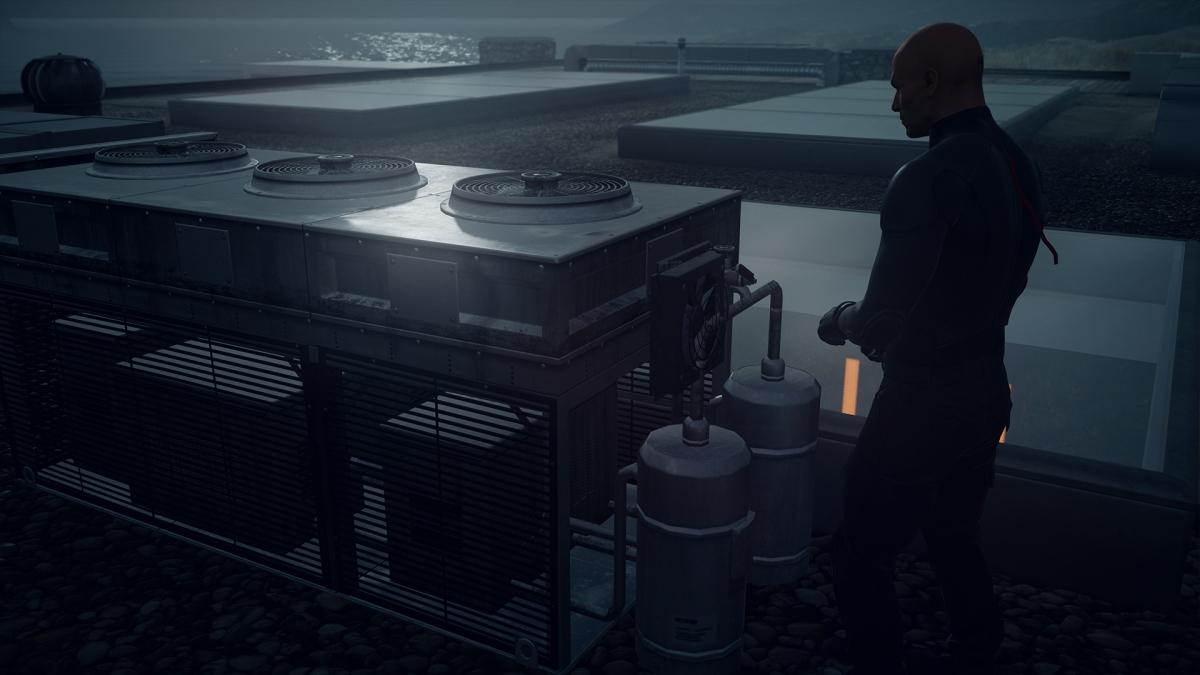 Февральский Хитмен: в Hitman2 появится цель из прошлого