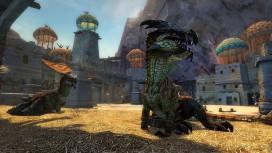 В Guild Wars2 пришло дополнение Path of Fire