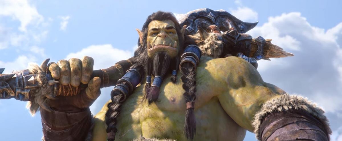 «Новый дом» — новый синематик World of Warcraft: Battle for Azeroth