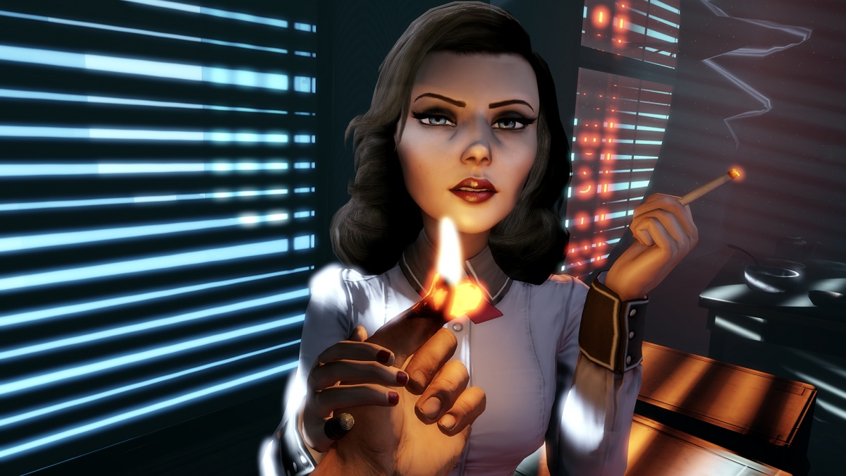 2K показала релизный трейлер BioShock: The Collection