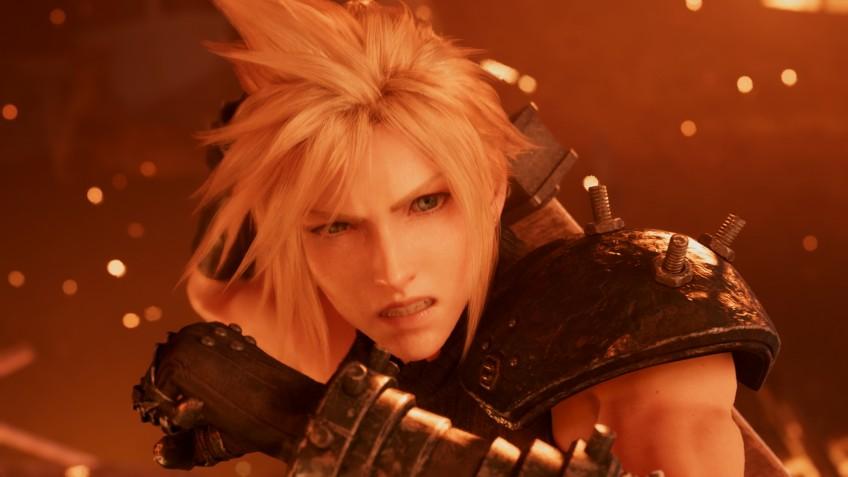 Ремейк, который не боится менять оригинал: первые рецензии на Final Fantasy VII