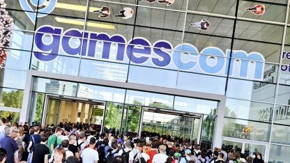 «ВКонтакте» стала партнёром gamescom 2021 — список участников выставки