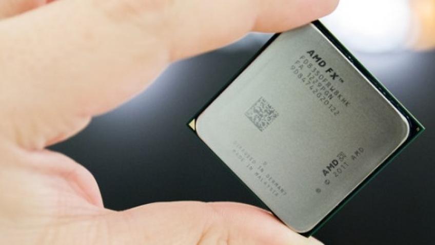 Подробности о процессорах AMD FX-9590 и FX-9370