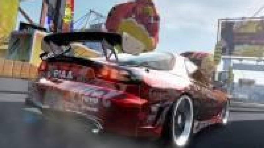 Новые стандарты Need for Speed