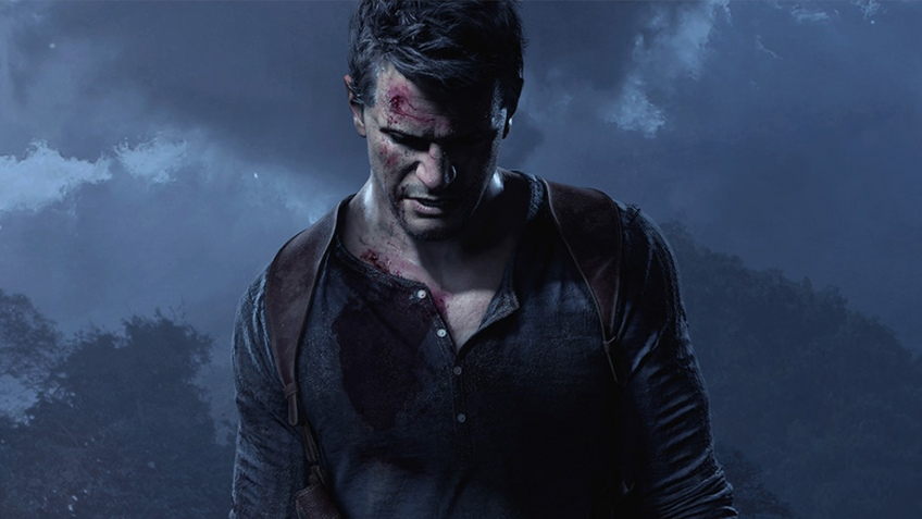 Звезда «Светлячка» Алан Тьюдик бросил работу над Uncharted 4: A Thief's End