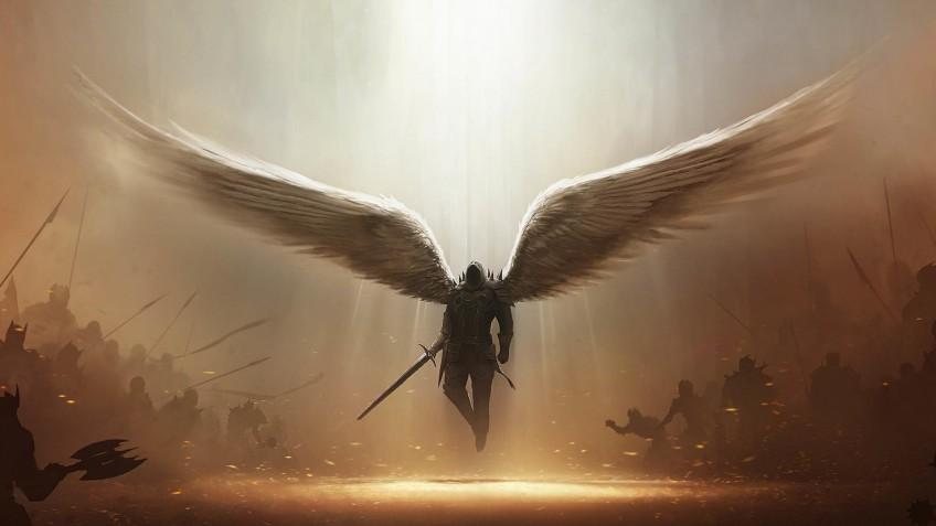 DiabloIV официально анонсирована наBlizzcon 2019, показан 9-минутный кинематографический трейлер