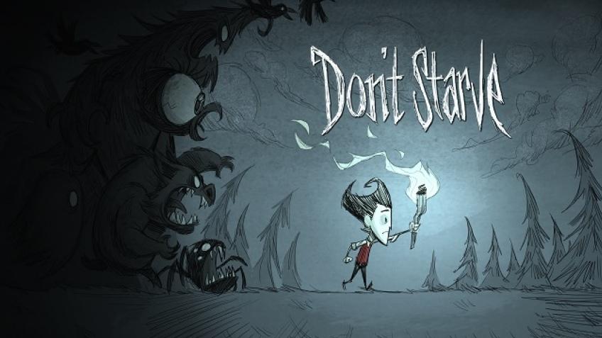 Don't Starve выйдет на PS Vita через неделю
