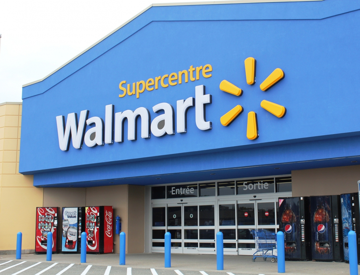 СМИ: в Walmart размышляют о своём потоковом игровом сервисе