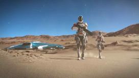 Открытая альфа Elite Dangerous: Odyssey начнётся29 марта — в ней будет кооператив