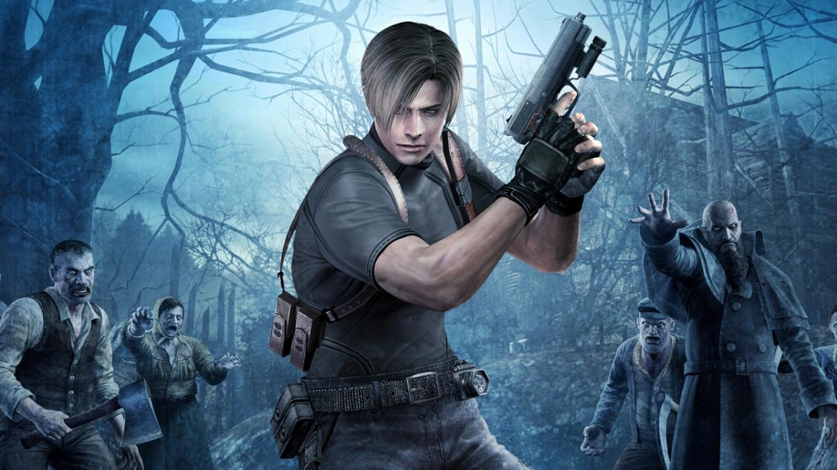 Авторы мода Resident Evil4 HD Project показали, как изменились уровни в деревне