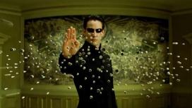 Лана Вачовски снимет «Матрицу 4» с Киану Ривзом в роли Нео