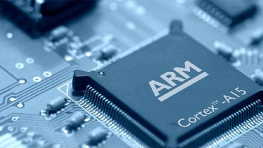 ARM попытается убедить AMD использовать их архитектуру