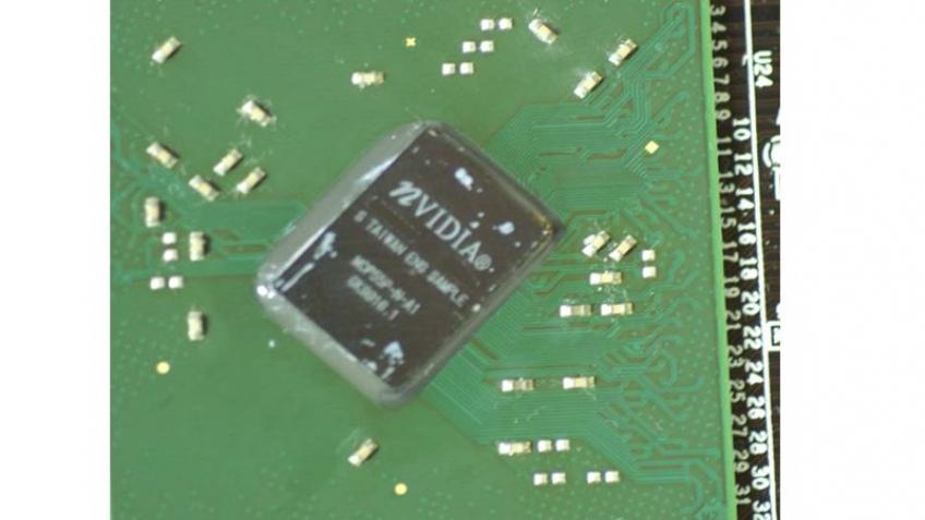 Смена nForce4