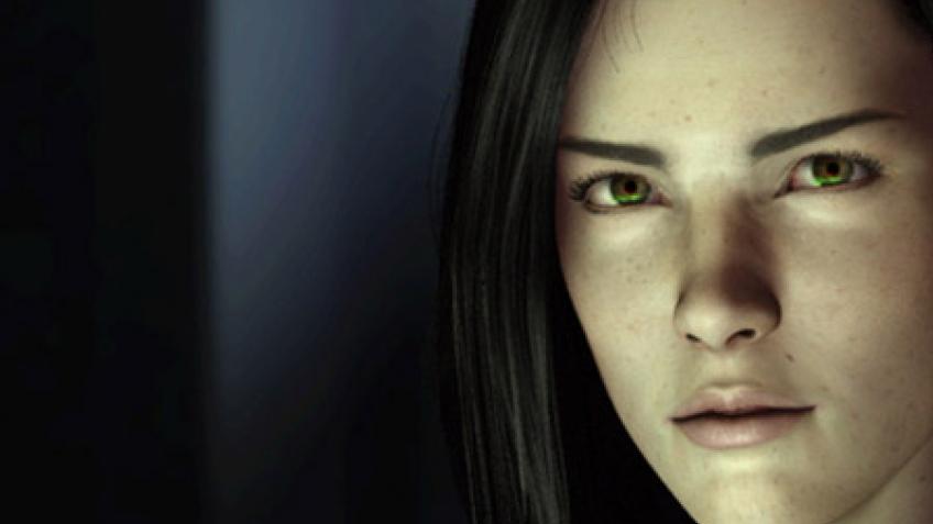 Провал Final Fantasy: The Spirits Within